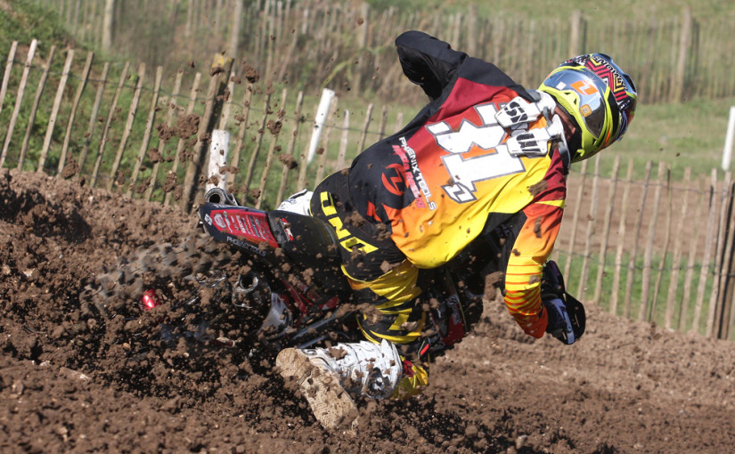 RD 8 Race Report – SNOW UNSTOPPABLE AT CUSSES