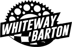 Rd 7 Whiteway Entry List